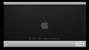 Apple TV - Wallpaper