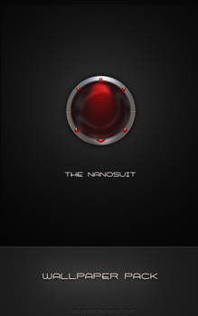 The Nanosuit - Wall pack
