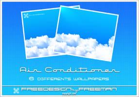Air Conditioner by iAmFreeman