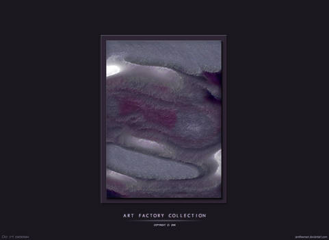 Art Factory Collection - 1 -