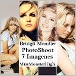 Bridgit Mendler PhotoShoot