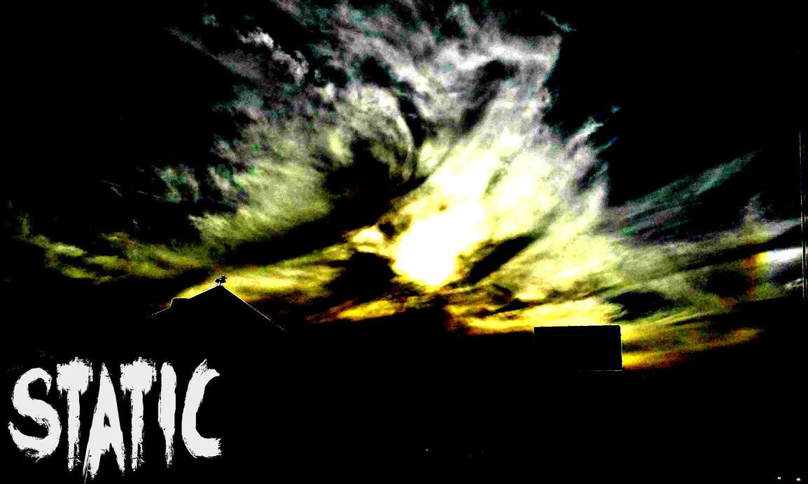 Static by Sean-M-Hollows