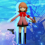 XPS) Persona Q2 Junpei by Sasuke-Bby on DeviantArt