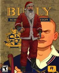 Bully:Scholarship Edition - Hobo Santa XPS