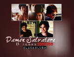 Damon Salvatore icons.
