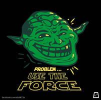 Troll Force