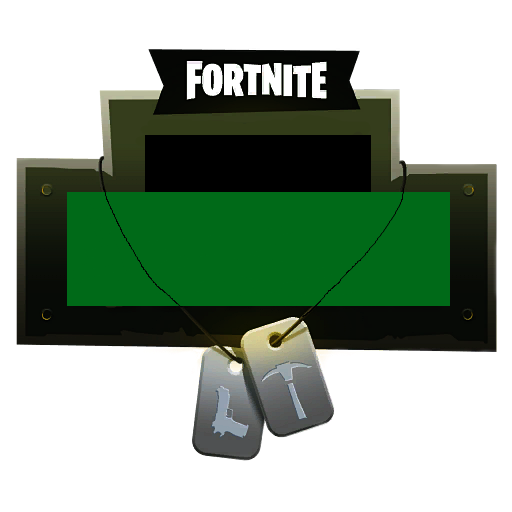 Fortnite Logo No Text By Runnydameme On Deviantart