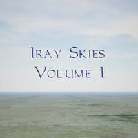 Iray Skies Volume 1 by kittenwylde