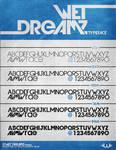 Wet Dreamz Font