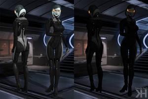 EDI Alternate Black (XPS) by Grummel83