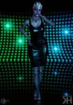 Liara Special Dress (XPS)