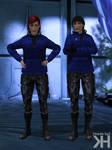 Jane Shepard Winter Outfit 2 (XPS) by Grummel83