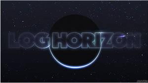 Log Horizon [Animated]