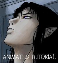 Meneldil_Nuruhuine_tutorial