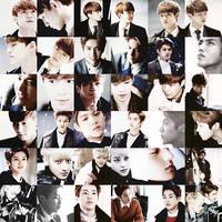 EXO-M Icons Set {Miracle In December} by kamjong-kai