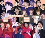 Do Kyungsoo's PNG Pack {Christmas Wonderland}