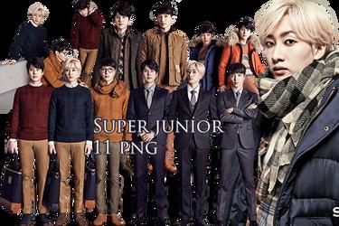 Super Junior on KpopRenders - DeviantArt