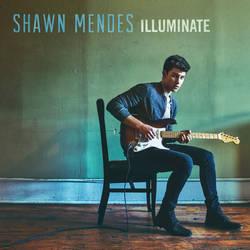 Shawn Mendes- ILLUMINATE (DELUXE)