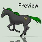 Taurus Horse