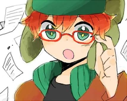 South Park: Kyle x Tsundere! Reader by TheAttackonTitanGal