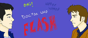 Another Doctor who flash