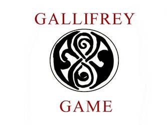 Gallifrey GAME by dangerpro