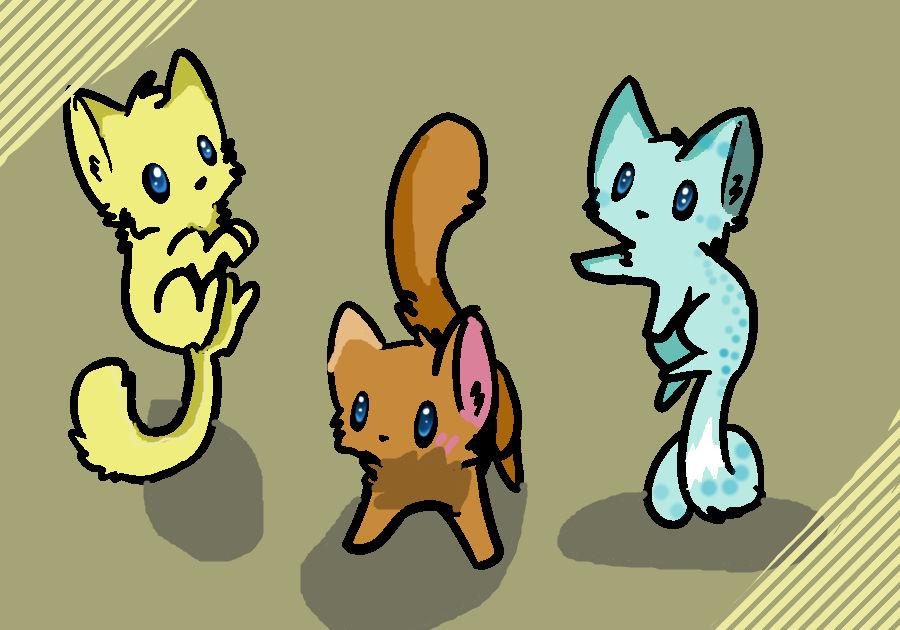 Cheap Adoption By Kawaii Kitten Art On Deviantart