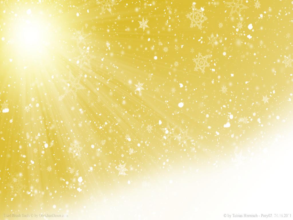 Yellow Light By Poronyos II