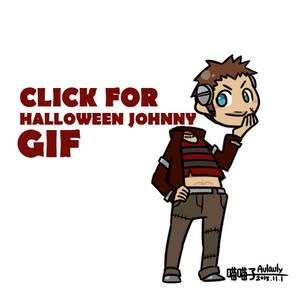 Halloween Johnny