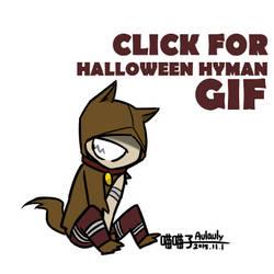 Halloween Hyman