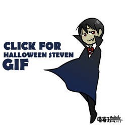 Halloween Steven