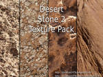 Desert Stone Texture Pk 2 of 4