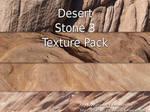 Desert Stone Texture Pk 3 of 4