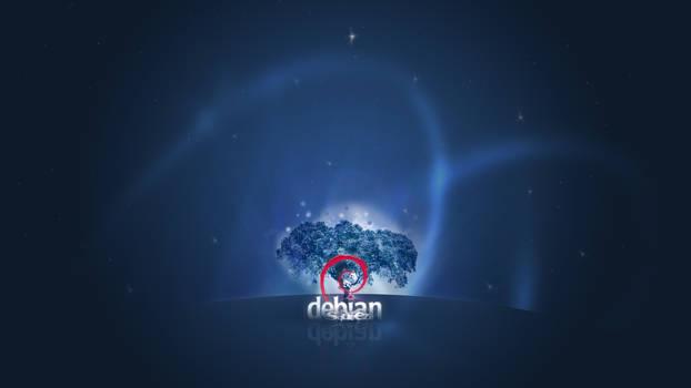 Debian Squeeze, Tree Of Wisdom
