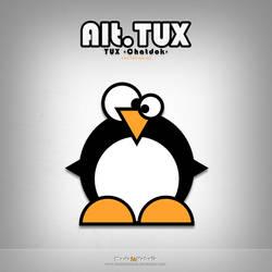Alt.Tux 1 : 'Tux Chatdok' 1.0