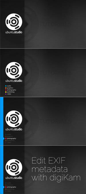 Ubuntu Studio YouTube tutorial infos WIP