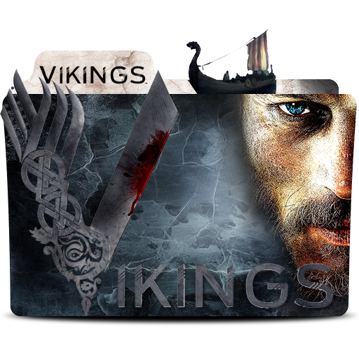 Vikings Folder Icon By Andreas86 On Deviantart