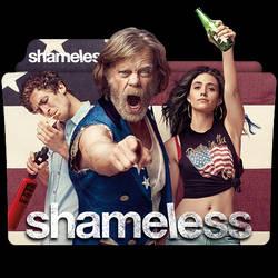 Shameless Season 7 Folder Icon by Andreas86