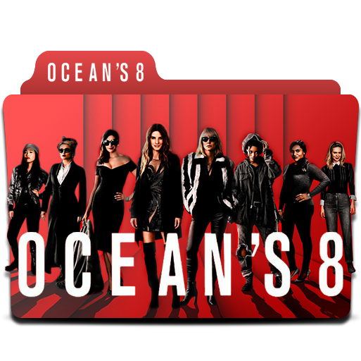 Ocean S 8 Folder Icon By Andreas86 On Deviantart