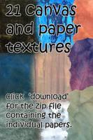 21 new textures