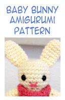 Baby Bunny Amigurumi Pattern by Sparrow-dream