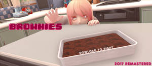 Pan of Brownies (2017 Remastered) + DL