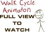 Animation: Walk Cycle