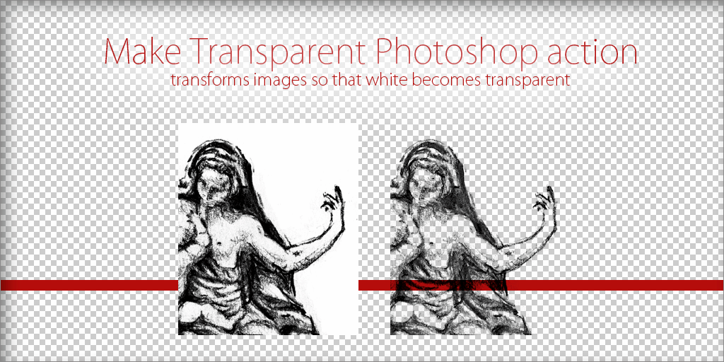 Transparent white background by CAFxX