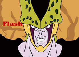 Cell's Breakdown by Camron23