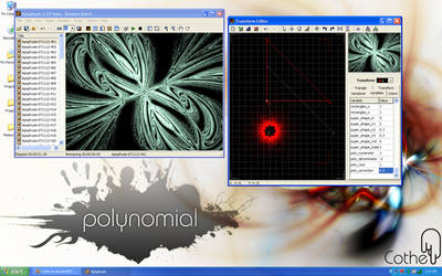 Polynomial Variation by cothe
