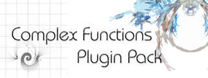 Complex Functions Plugin Pack