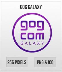 GOG Galaxy - Icon
