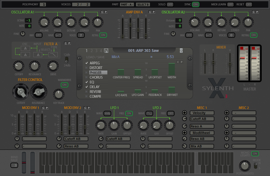 how to install sylenth1 vst