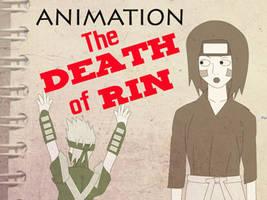 La muerte de RIN (ANIMACION) by secretosycolores